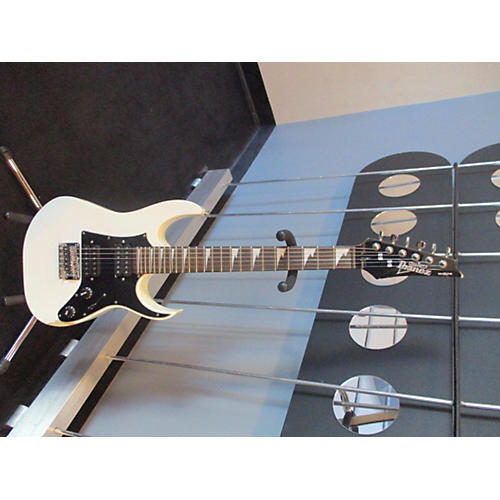 Ibanez GDTM21 Mikro Solid Body Electric Guitar-thumbnail