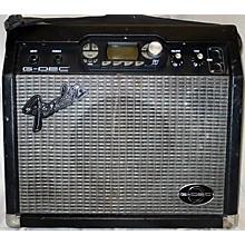Fender GDec Guitar Power Amp