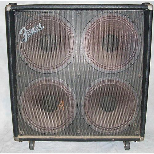 Fender GE-412 Guitar Cabinet