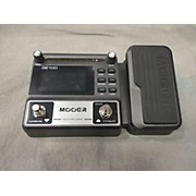 Mooer GE100 Effect Processor