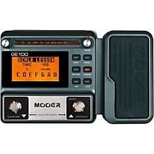Mooer GE100 Guitar Multi-Effects Pedal Level 1