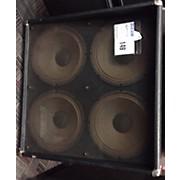 Fender GE412 Bass Cabinet