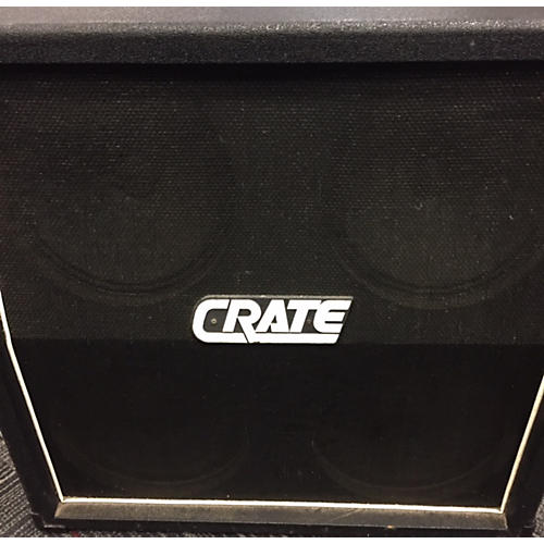 Crate GE412S Guitar Cabinet