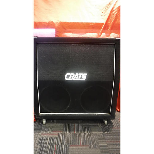 Crate GE412SS Guitar Cabinet-thumbnail