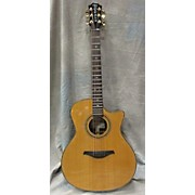 Hohner GE850E Acoustic Electric Guitar
