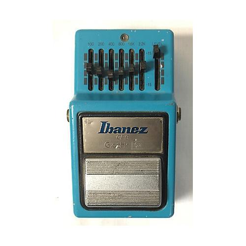Ibanez GE9 Pedal-thumbnail