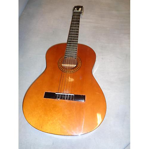 Fender GEMINI I Classical Acoustic Guitar-thumbnail
