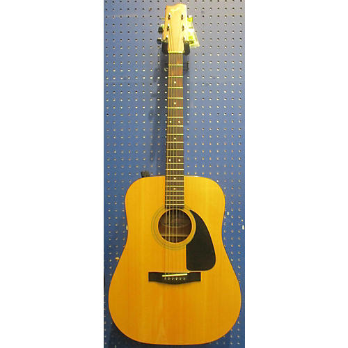 Fender GEMINI IIE Acoustic Electric Guitar