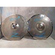 Zildjian GEN16 13IN HIHATS Electric Cymbal