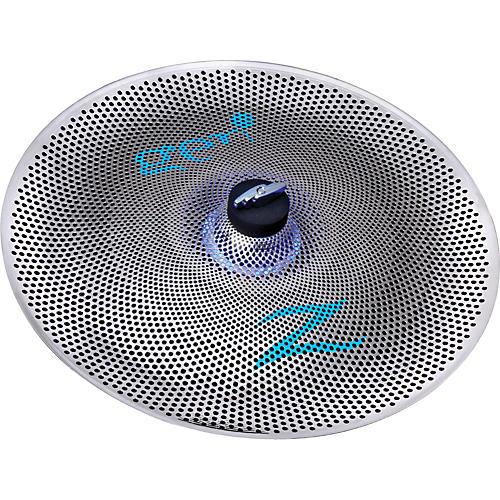 Zildjian GEN16 Acoustic-Electric Cymbal China & Pickup System 16 in.