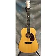 Martin GEORGE NAKASHIMA COMMEMORATIVE NWD Acoustic Guitar