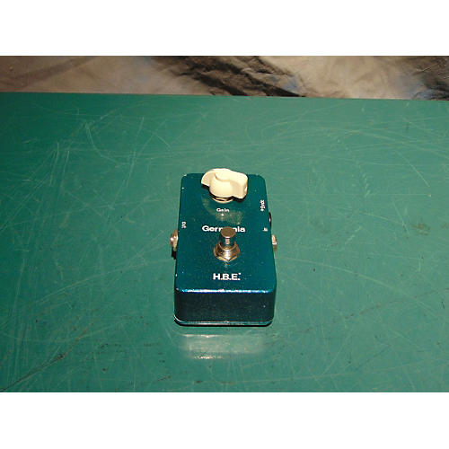 In Store Used GERMANIA Effect Pedal