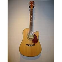 Giannini GF-2C Acoustic Electric Guitar