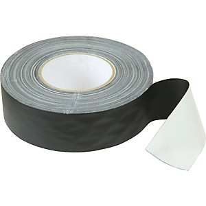 Hosa GFT-447BK GFT 447 2 in. Gaffers Tape - 60 Yards