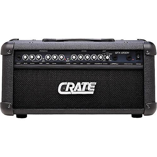 Crate GFX-1200H Guitar Amp Head