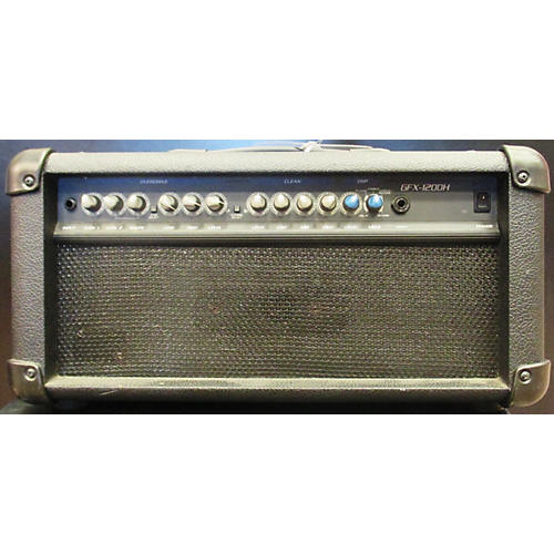 Crate GFX-1200H Solid State Guitar Amp Head-thumbnail