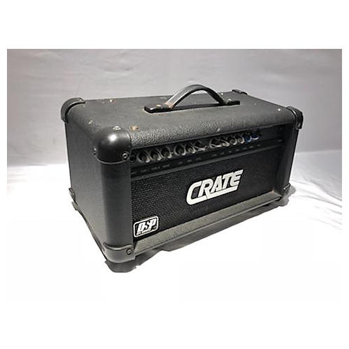 Crate GFX-1200H Solid State Guitar Amp Head