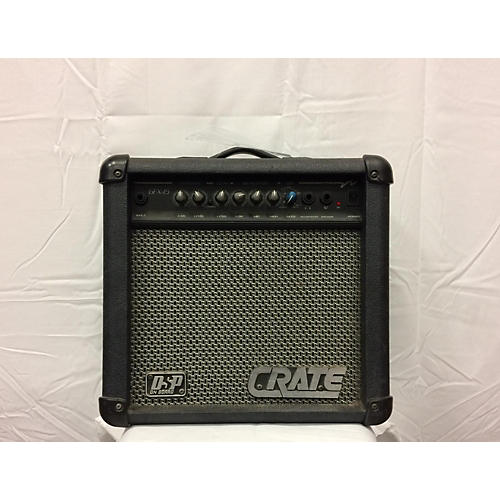 Crate GFX-15 Guitar Combo Amp