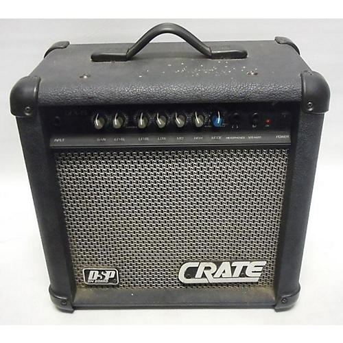 Crate GFX-15 Guitar Power Amp