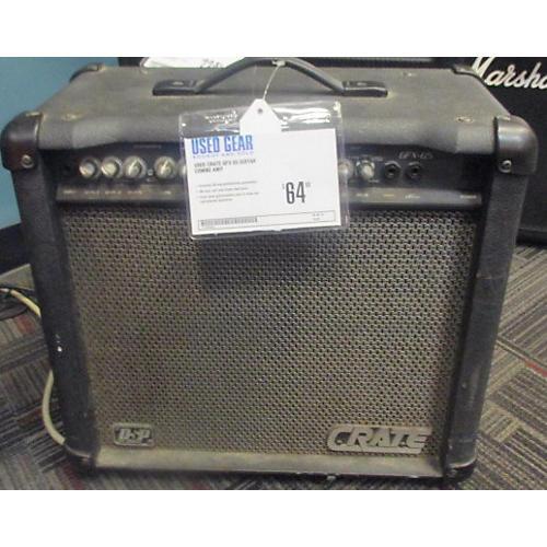 Crate GFX 65 Guitar Combo Amp
