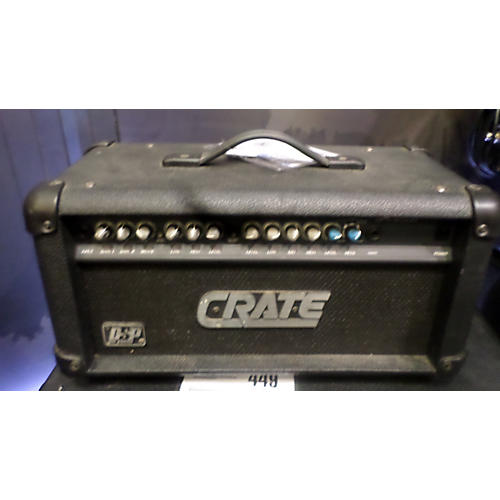 Crate GFX1200H Solid State Guitar Amp Head-thumbnail