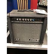 Crate GFX15 Guitar Combo Amp