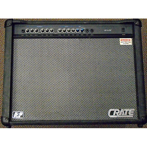 Crate GFX212 2x12 120W Guitar Combo Amp