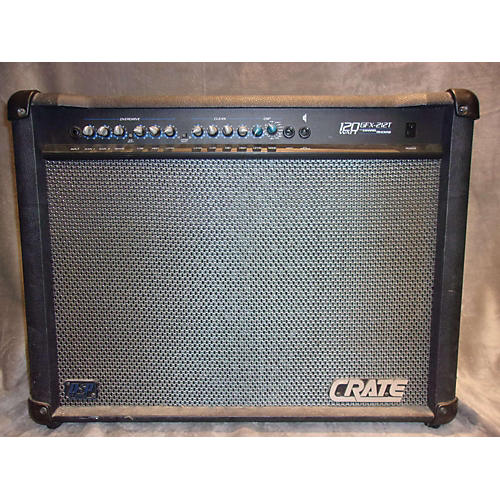 Crate GFX212T Guitar Combo Amp
