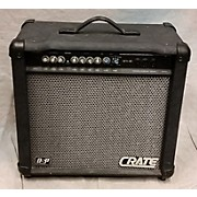 Crate GFX30 1X12 30W Guitar Combo Amp