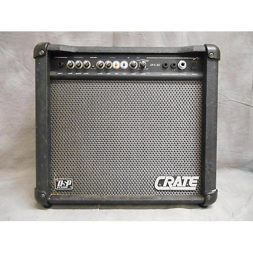Crate GFX30 Guitar Combo Amp-thumbnail