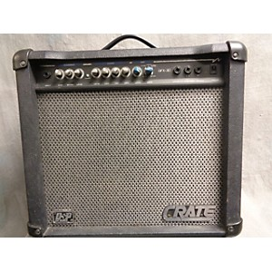 Pre-owned Crate GFX30 Guitar Combo Amp by Crate