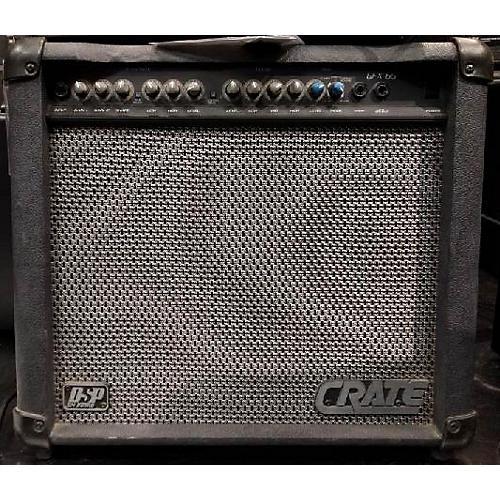 Crate GFX65 1X12 65 WATT Guitar Combo Amp