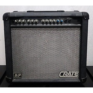 Pre-owned Crate GFX65 Guitar Combo Amp by Crate