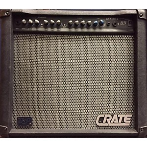 Pre-owned Crate GFX65T Guitar Combo Amp by Crate