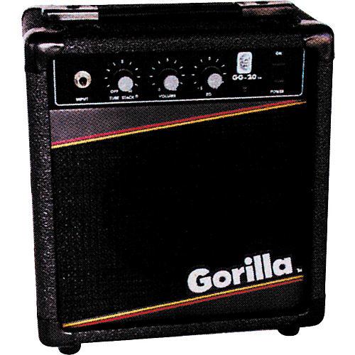 Gorilla GG-20 Amp-thumbnail