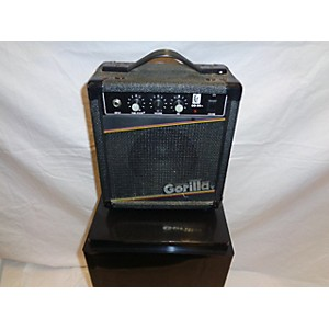 Pre-owned Gorilla GG-20 Battery Powered Amp