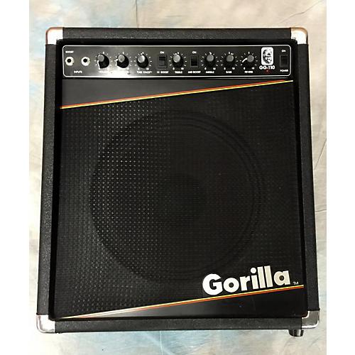 Gorilla GG110 Guitar Combo Amp-thumbnail