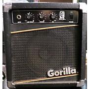 Gorilla GG20 Bass Combo Amp