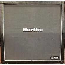 Hartke GH412A 4X12 Guitar Cabinet
