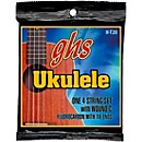 GHS Fluorocarbon Tenor Wound C Ukulele Strings (H-T20)