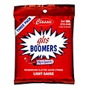 GHS GBL Boomer 3-Pack Classic Electric 10-46 Electric Guitar Strings