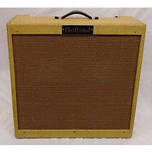 Holland GIBB DROLL Tube Guitar Combo Amp