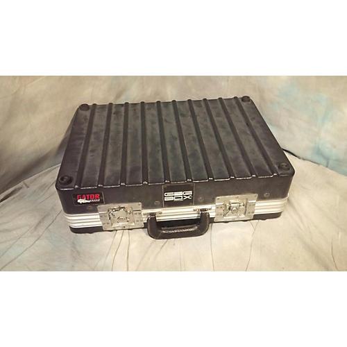 Gator GIG-BOX Pedal Board