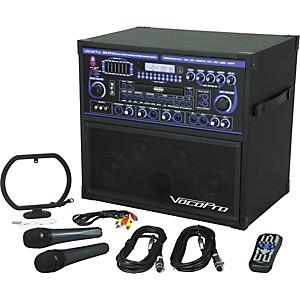 VocoPro GIG-STAR - Professional Karaoke System by VocoPro