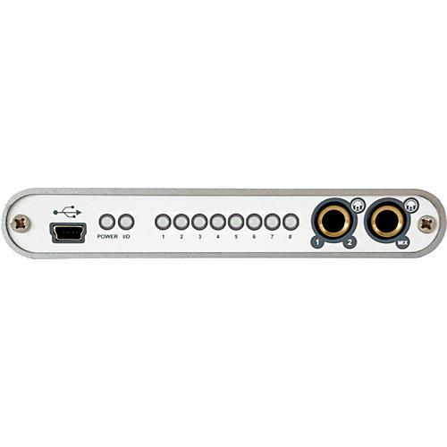 ESI GIGAPORT HD+ Audio Interface