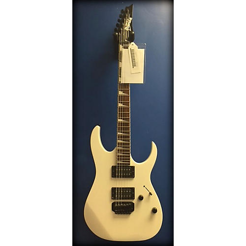 Ibanez GIO Arctic White Solid Body Electric Guitar-thumbnail