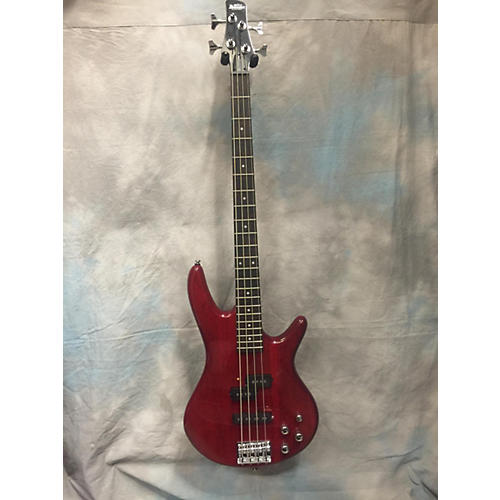 Ibanez GIO Electric Bass Guitar-thumbnail