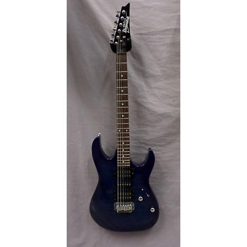Ibanez GIO GRG 170DX Solid Body Electric Guitar