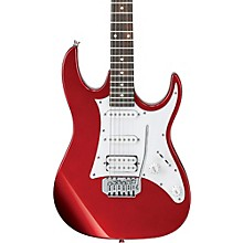 GIO series GRX40Z Electric Guitar Candy Apple