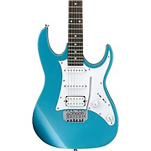 GIO series GRX40Z Electric Guitar Metallic Light Blue